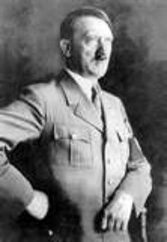 hitler joins nazi