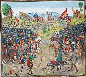 Rebeliones nobiliarias en Castilla