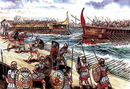 La Liga del Peloponeso