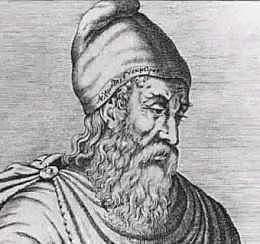 Fallecimiento de Arquímedes.