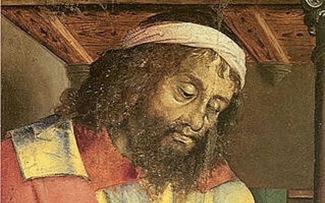 Fallecimiendo de Euclides