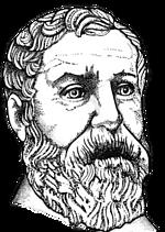 Nacimiendo de Herón de Alejandría.