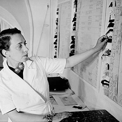 the style of Elsa Schiaparelli timeline