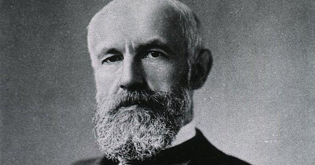 Stanley Hall funda el primer laboratorio de psicología experimental en EEUU