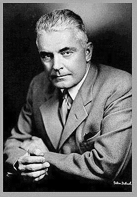 """'El conductismo ha nacido': John B. Watson publica el artículo """"Psychology as the behaviorist views it""""."""