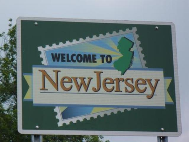 First known professional basket ball game is played in Trenton, New Jersey