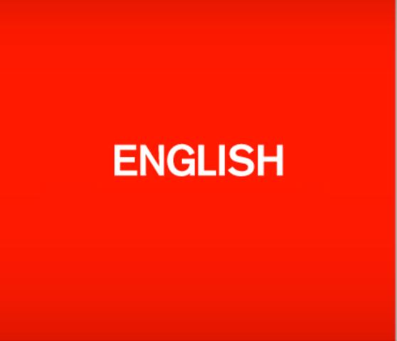 English Honors 2