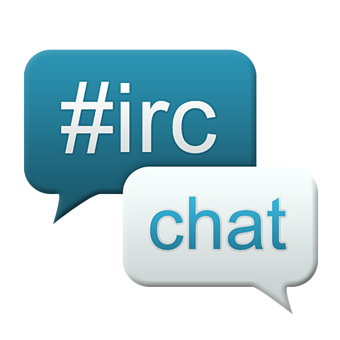 IRC – Internet Relay Chat