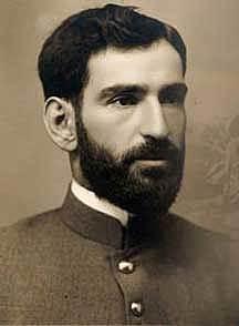 Roque González Garza