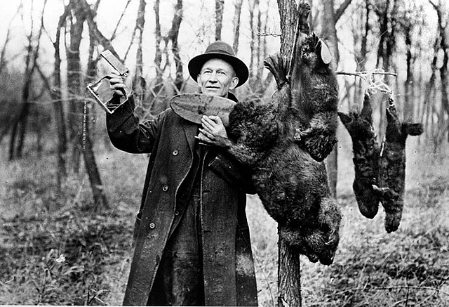 The End of the Fur Trade