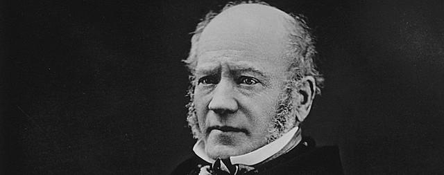 Sir George Simpson 1787