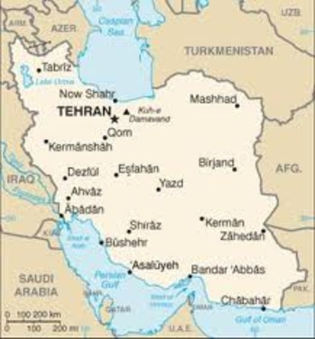 hostages in iran