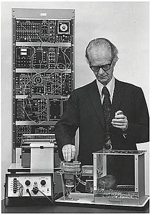 """Caja de B. F. Skinner"""