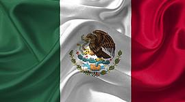 Periodos Presidenciales de México timeline