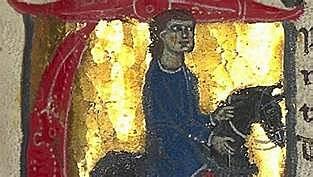 Guillem de Beguedà - Cançoneta leu e plana