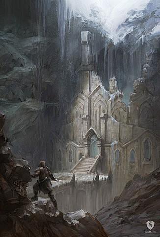The Runeblood Scourge (3)