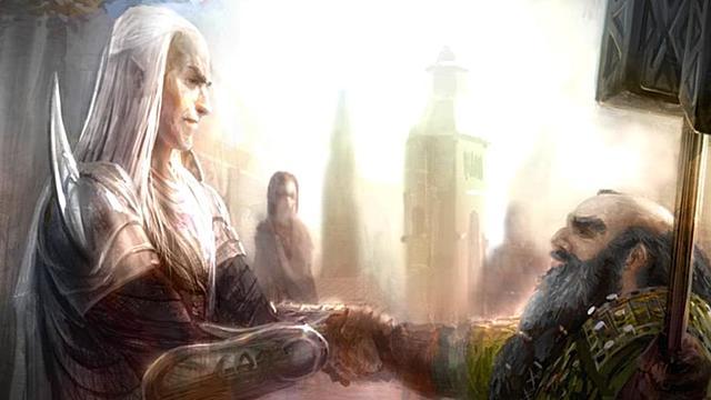 The Runeblood Scourge (2)