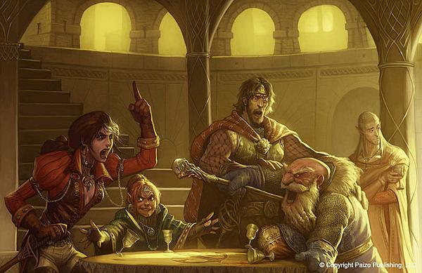 Reign of the Equirium (3)