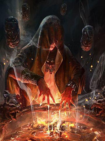 Reign of the True Equirium (3)