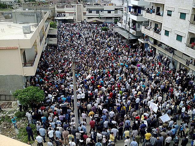 Primeras manifestaciones