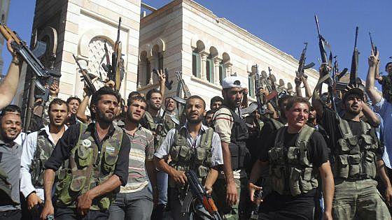 Ejército Sirio Libre