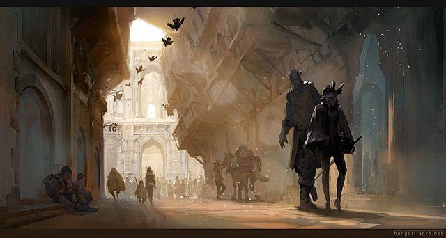 Reign of Primus (1)