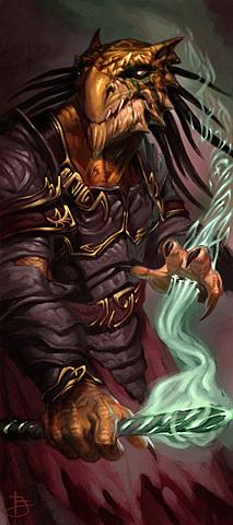 Reign of Primus (3)