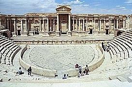 Toma de Palmira