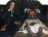 De anatomische les van Dr. Deijman