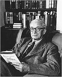 EDWIN RAY GUTHRIE y la Teoría del condicionamiento por contigüidad