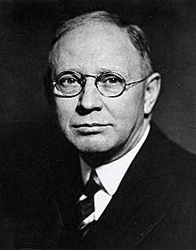 """CLARK L. HULL y su """"Principios de la conducta"""""""