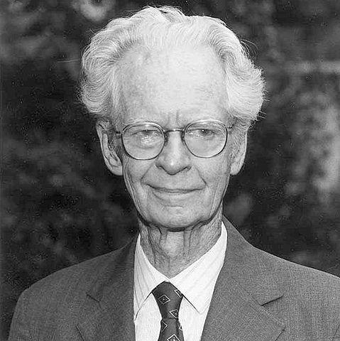 """B. F. SKINNER publica """"Ciencia y Conducta Humana"""""""