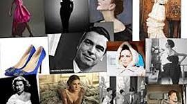 Grandes diseñadores de la historia de la moda timeline