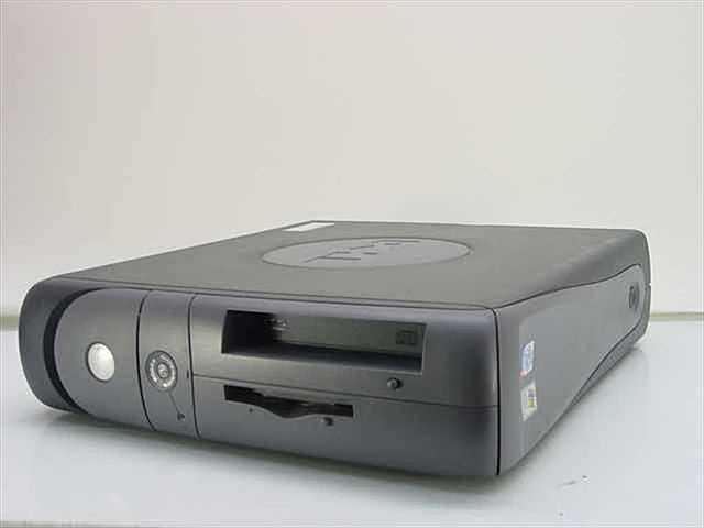Dell Dimension 4300s