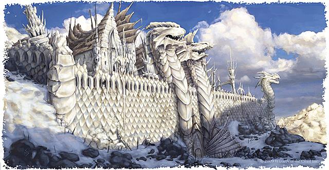 Reign of Dualan (2)