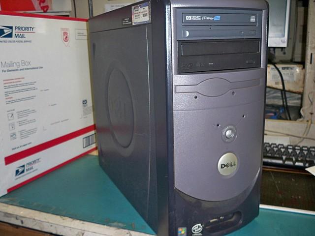 Dell dimension 2400
