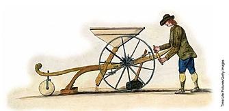 Rothertham plough