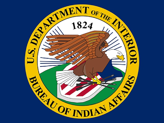 Bureau of Indian Affairs (Native Americans)