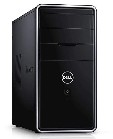Dell Inspiron 537
