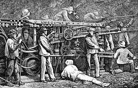 Luddism (1811-1817)