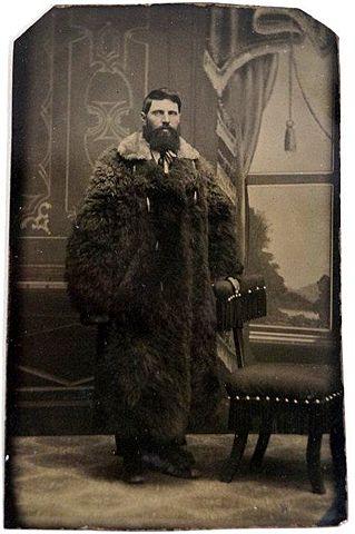 Fur Trade and Fashion