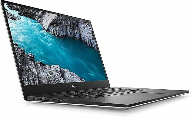 Notebook Dell XPS 15 9570