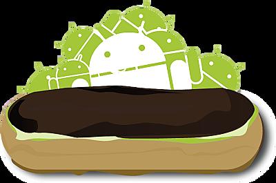 Android 2.0-2.1 Éclair