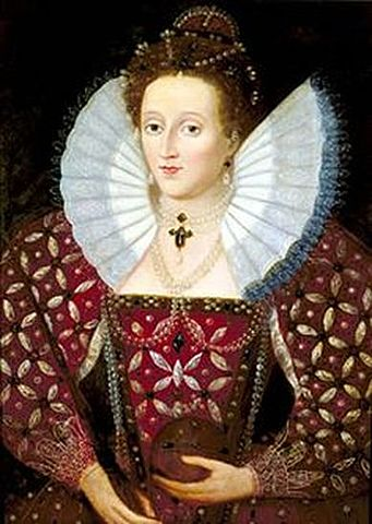 Elizabethan Era  Lyric Poetry  (1558-1603)