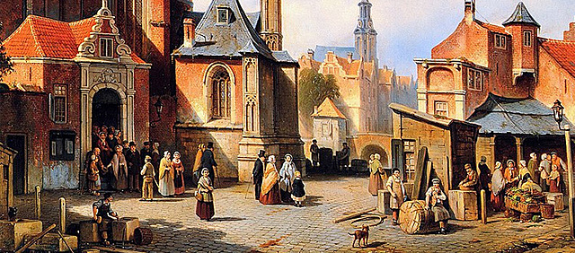Realism  (art movement) 1860-1890