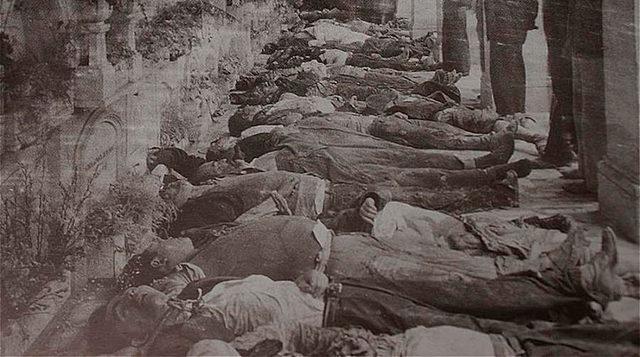 La masacre de las Bananeras (05-06/12/1928)