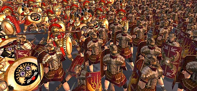Conquista  de Grecia  por  Macedonia ( batalla  de  Queronea )