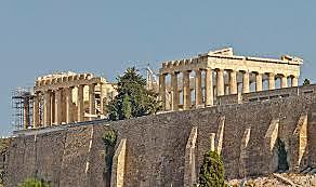 Demokratiet i Athen grunnlegges