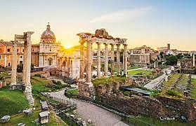 Den romerske republikken grunnlegges