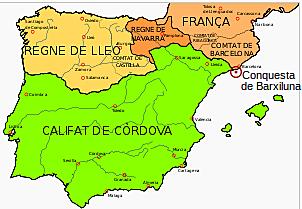 Fí de la conquesta carolíngia
